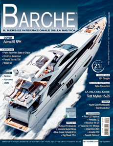 Barche---september-2014-cover