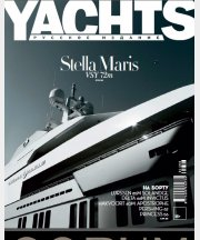 Yachts Russia - July-August 2014 -cover