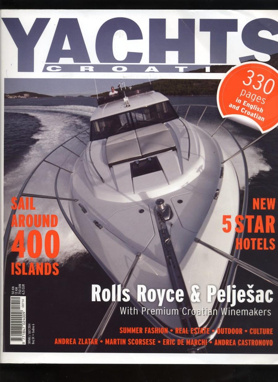 yachts croatiacopertina004