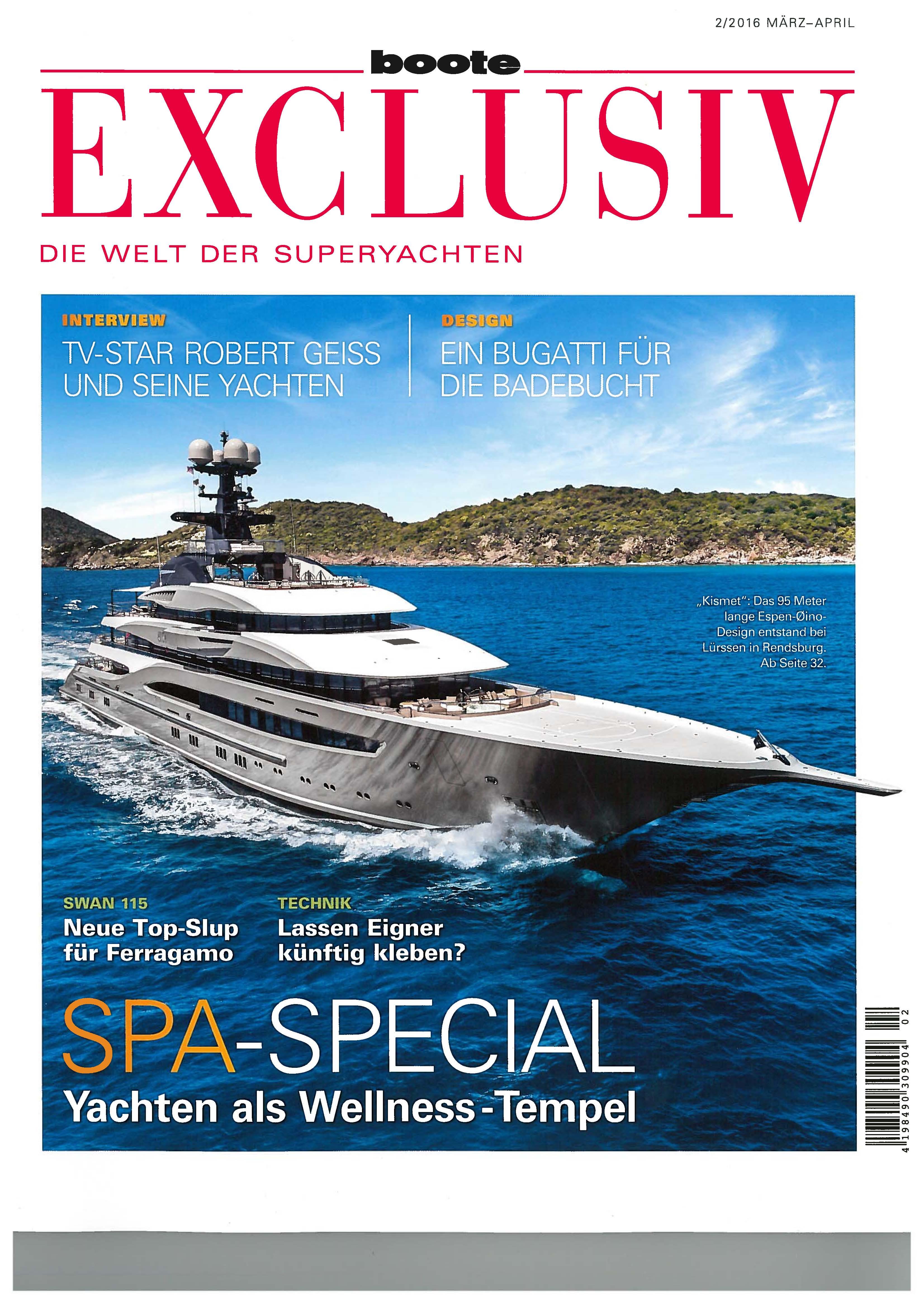 armani casa fuhrender mobel designer, press review   dl yachts dreamline, Design ideen